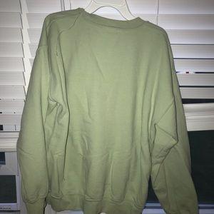 Tops - Daytona beach sweatshirt